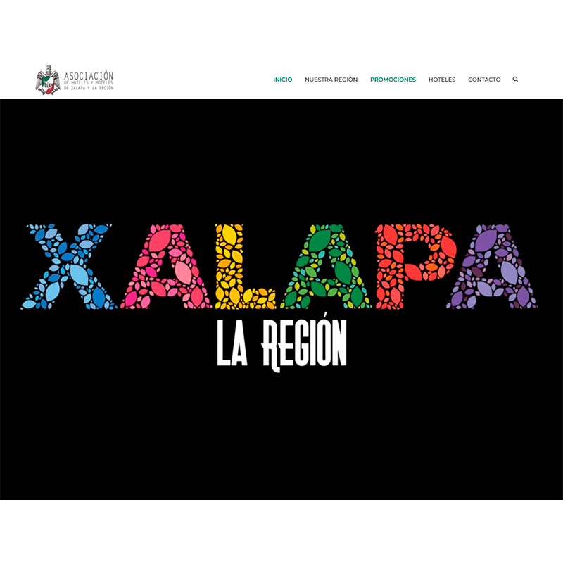 Asociación de Hoteles y Moteles de Xalapa