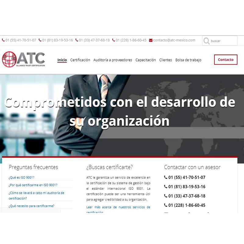 ATC México
