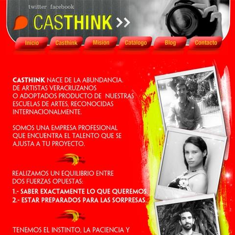 Casthink