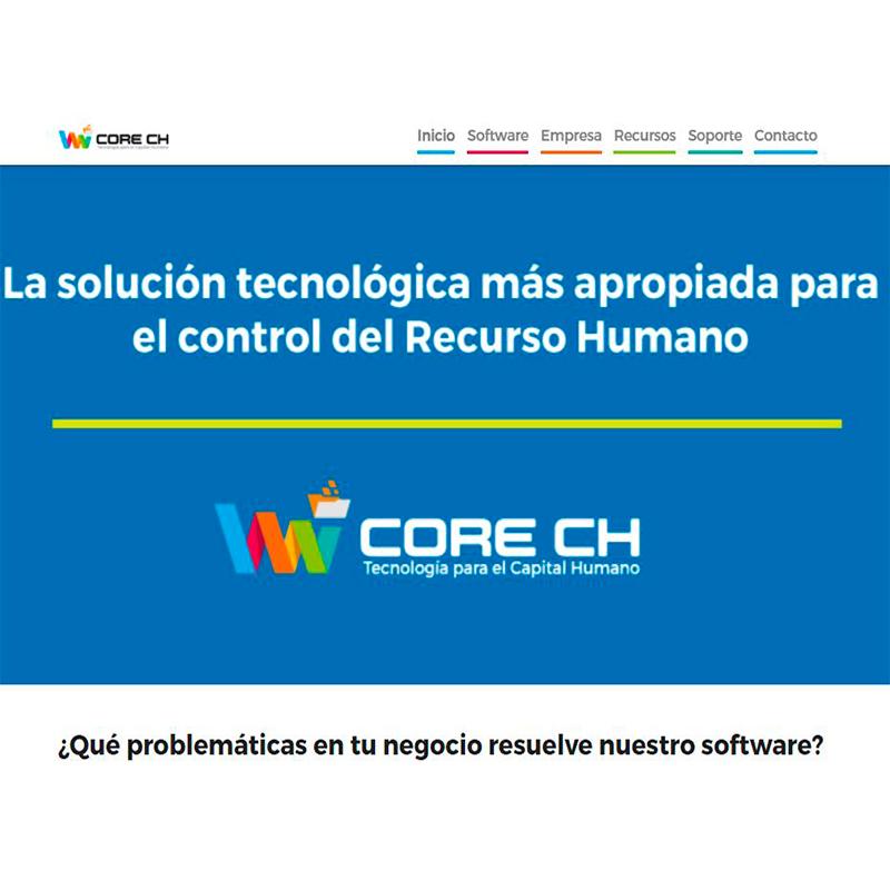 CORE-CH