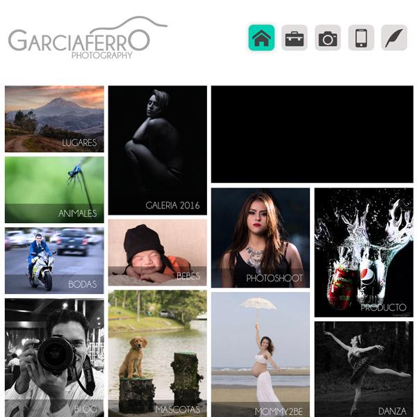 Garciaferro Photography