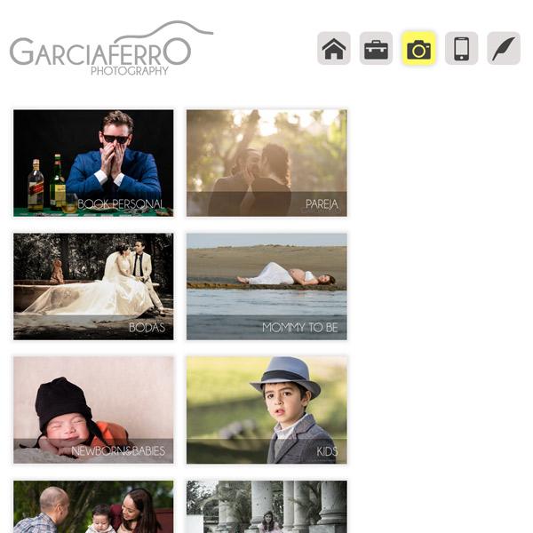 Paquetes Garciaferro