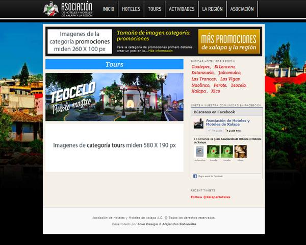 hotelesxalapa.com.mx
