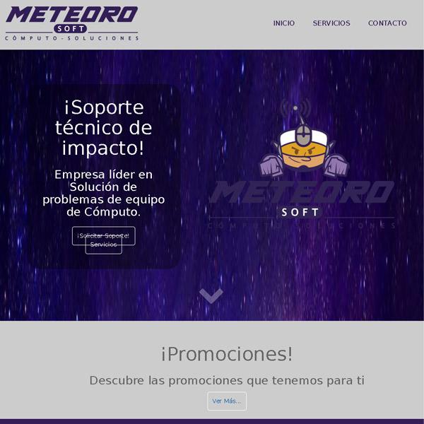 Meteorosoft
