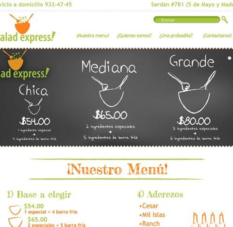 Salad Express